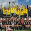 Gratulation zum Gewinn der Deutschen Meisterschaft