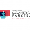IFA South America Fistball Cup 2016 - Santiago, Chile