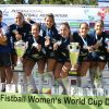 IFA 2017 Fistball World Cup - Team Enrolment