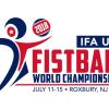 USFA veröffentlicht das Logo der IFA Faustball U18 WM 2018