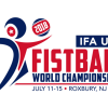USFA published logo for IFA 2018 Fistball U18 World Championships
