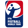 IFA Fistball World Tour Events für 2018 fixiert