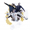 Official poster IFA 2018 Fistball World Tour Final published