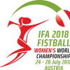 IFA publishes official schedule and Bulletin 2 of Women's World Championship
