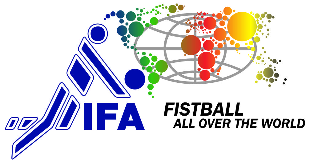 IFA bunt_fistball all over