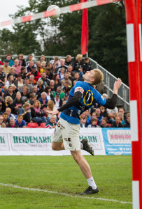 l(C) Christian Kadgien - 12.-14. Juli 2013 Faustball EM - Vöcklabruck
