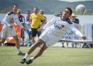Ajith Fernando (WM 2015)